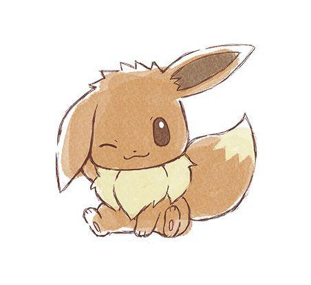 Eevee é uma espécie de Pokémon na Nintendo e na franquia Pokémon da Recreation Fre…