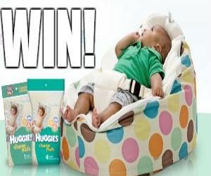 #Win A #Chibebe Slumber Pod! **Competition closes Jan 31st** #contest #baby #sleep #nap #comfort