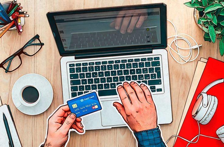 Bisnis Online dan Offline (Dengan gambar) | Teknologi ...