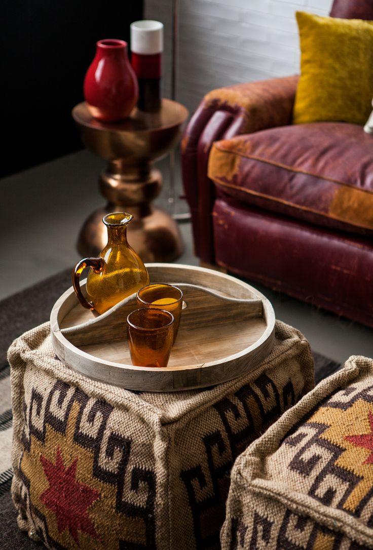 Mediterranean living room los angeles by badia design inc - Lookbooks Living Room Zara Home