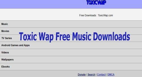 toxicwap free music downloads
