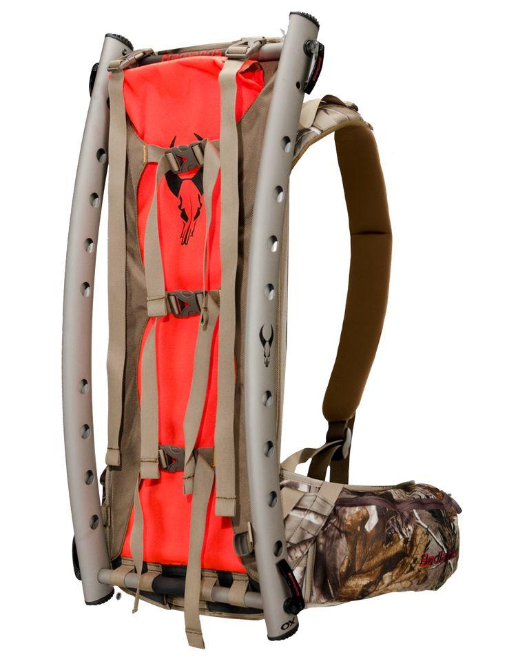 126 best external backpack frame images on Pinterest | Bag men ...
