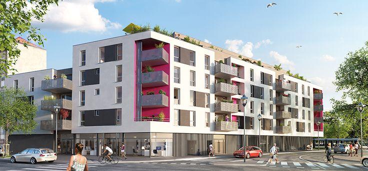 Investir en #loipinel à STRASBOURG dès 112 000 €