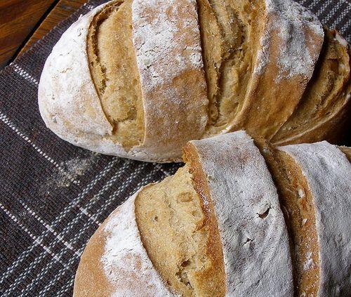 Breadbaking 101