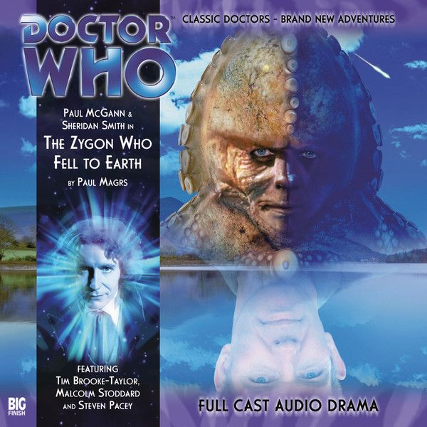2.6. The Zygon Who Fell to Earth