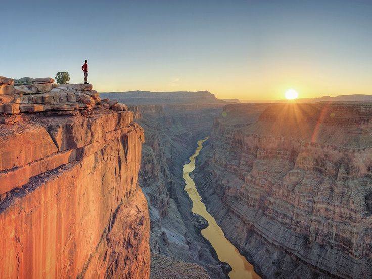 10 Best Campgrounds in the National Parks  - National Geographic