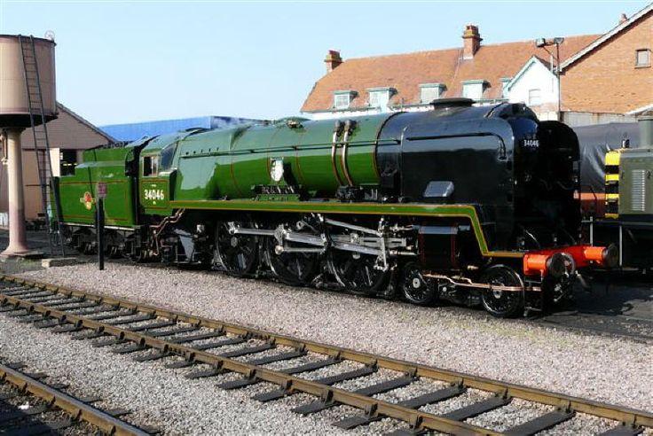 Photo Gallery 37 - page 1- UK Steam Scene - Adrian Brodie