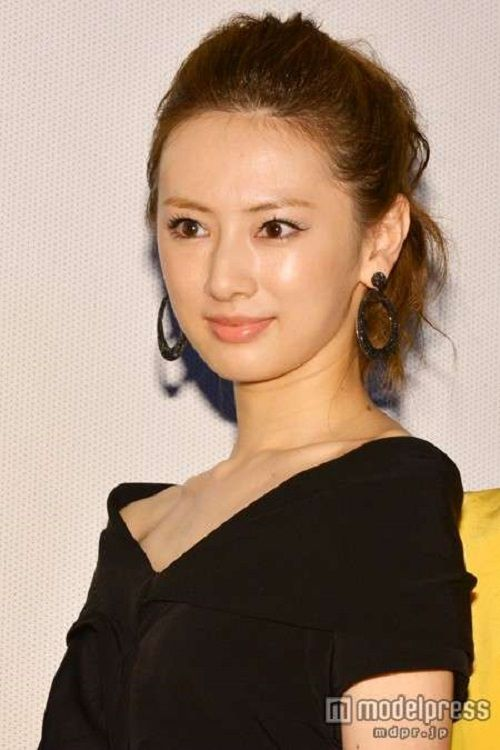 """なりたい顔No.1""""北川景子のメイクは【最強のモテメイク】だった!! ポイント3.ぽってりリップ"""