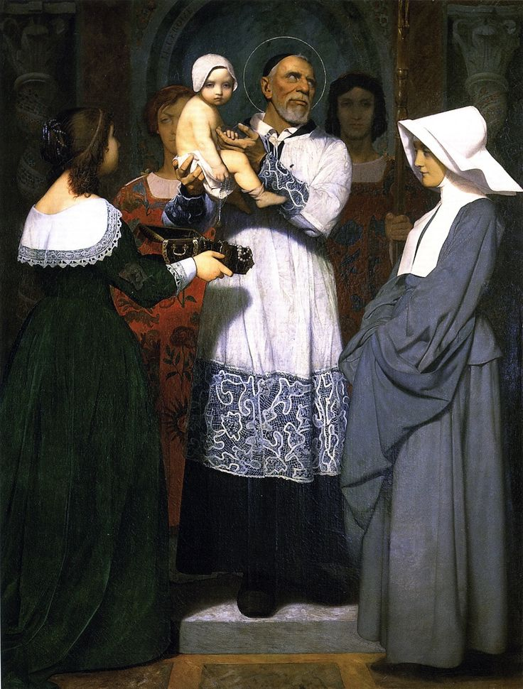 French Painters: 19th century