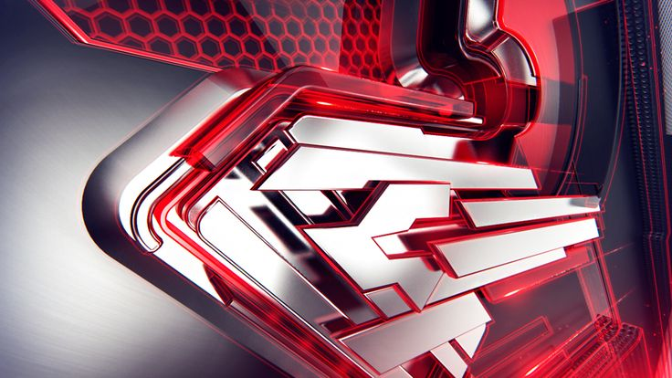 Style Frames C4d Project File on Behance