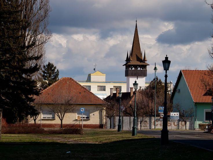 Gyula, Hungary
