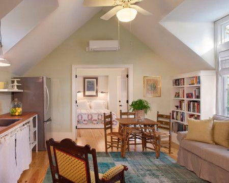 Garage Apartment Interior Designs 24 best loft-style basement ideas images on pinterest | home, faux