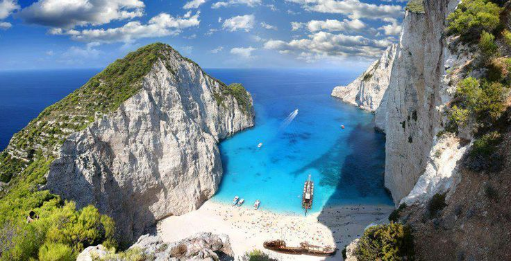 NAVAGIO is considered Top 7 beac