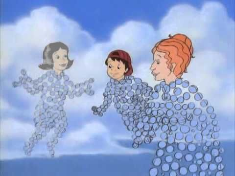 Water Cycle The Magic Schoolbus Episode 19   Wet All Over  (C2, Wk 4)