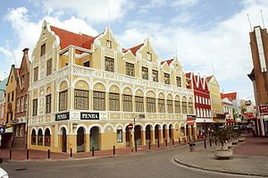 Willemstad – Travel guide at Wikivoyage