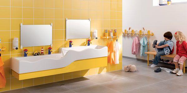 Kinder Badezimmer Planen Und Gestalten My Lovely Bath Kinder Badezimmer Badezimmer Planen Keramag