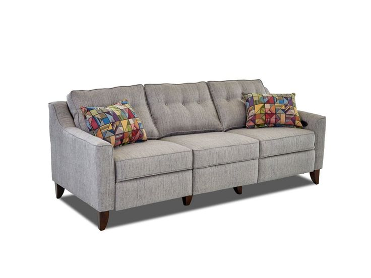 Custom Express Uph Audrina Sofa 31603 PWRS from Walter E. Smithe Furniture + Design