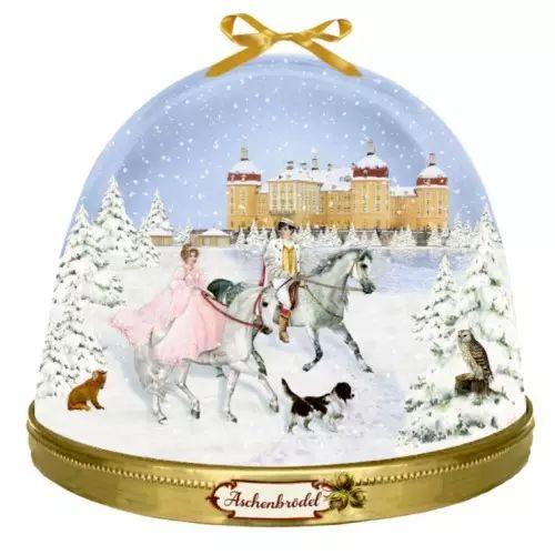 KAIA.ch | Coppenrath: Weihnachten mit Aschenbrödel - Adventskalender online kaufen