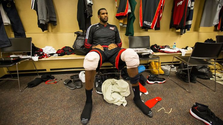 Greg Oden: 'I'll be remembered as the biggest bust in NBA history'