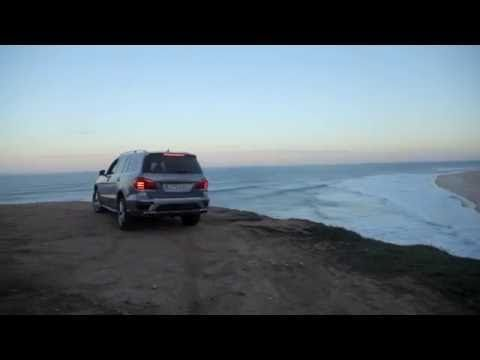 Mercedes-Benz: Sebastian Steudtner – the best equipment to surf the biggest waves - Mercedes-Benz Original