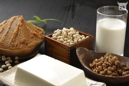 Sojini proizvodi jedini su prehrambeni izvor izoflavona