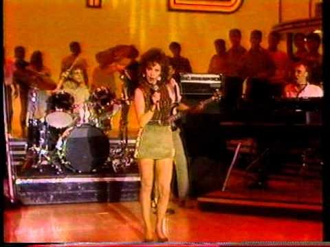 Sheena Easton - Strut ( Live American Bandstand ) HQ.VOB ...