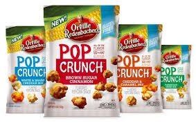 Orville Redenbacher's Gourmet Popcorn, the brand owned by ConAgra Foods, has introduced new Pop Crunch, a ready-to-eat popcorn snack range.... http://savorysnacks.food-business-review.com/news/orville-redenbachers-introduces-pop-crunch-popcorn-range-in-us-260413
