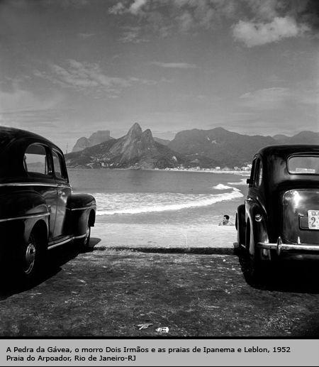 arpoador anos 50