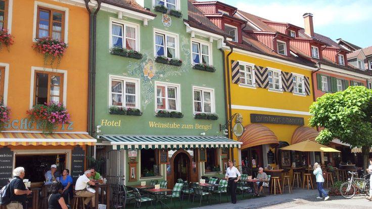 Hotel Bengel in Meersburg