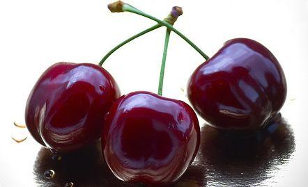 7 beneficios para la salud de las cerezas