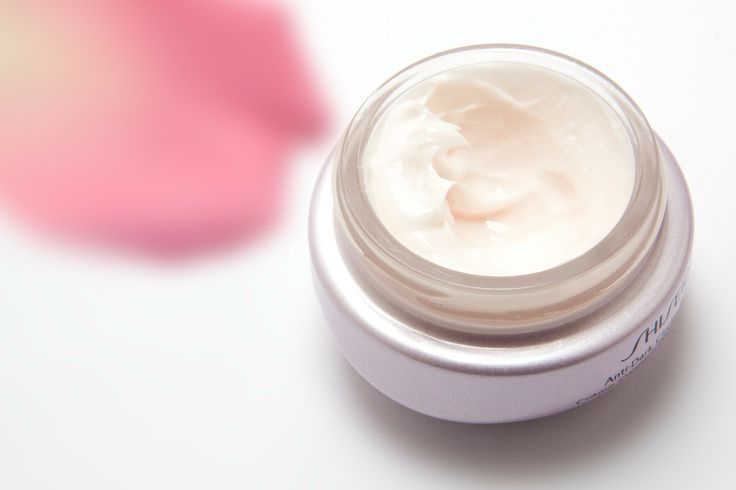 DIY Cold Cream