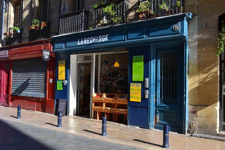 Une bonne adresse à Bordeaux pour le zéro-déchet !