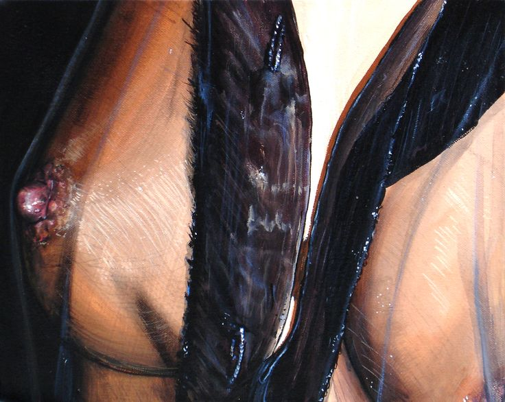 Hyperréalisme acrylique sur toile 25cm x 30cm www.a-abyla.com