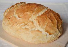Citromhab: Zürichi kenyér