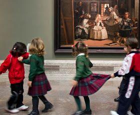 Tigriteando: Actividades para niños en Madrid (Parte 4 - Museos gratis en Madrid)