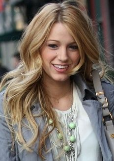blake lively hair - how do I get waves like this??