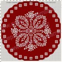 "Gallery.ru / efiefi - Album ""filet crochet"""