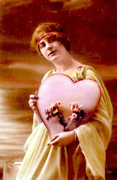 I miei magici mondi: Rubrica Miti e Leggende: San Valentino