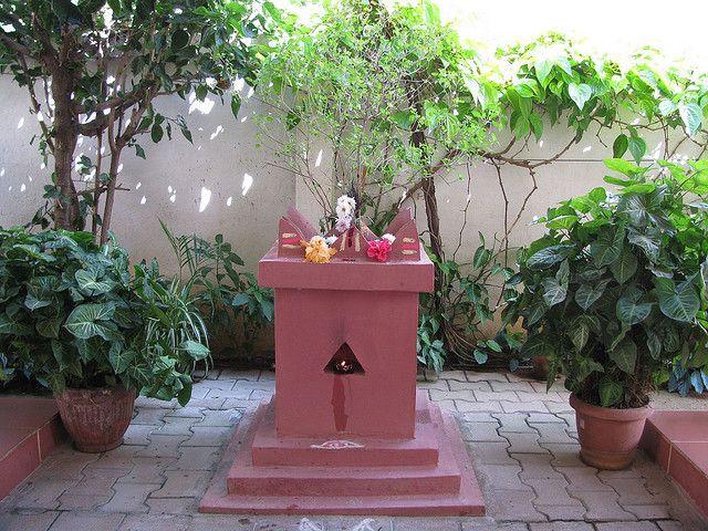 Tulasi (Puja) Vivaha