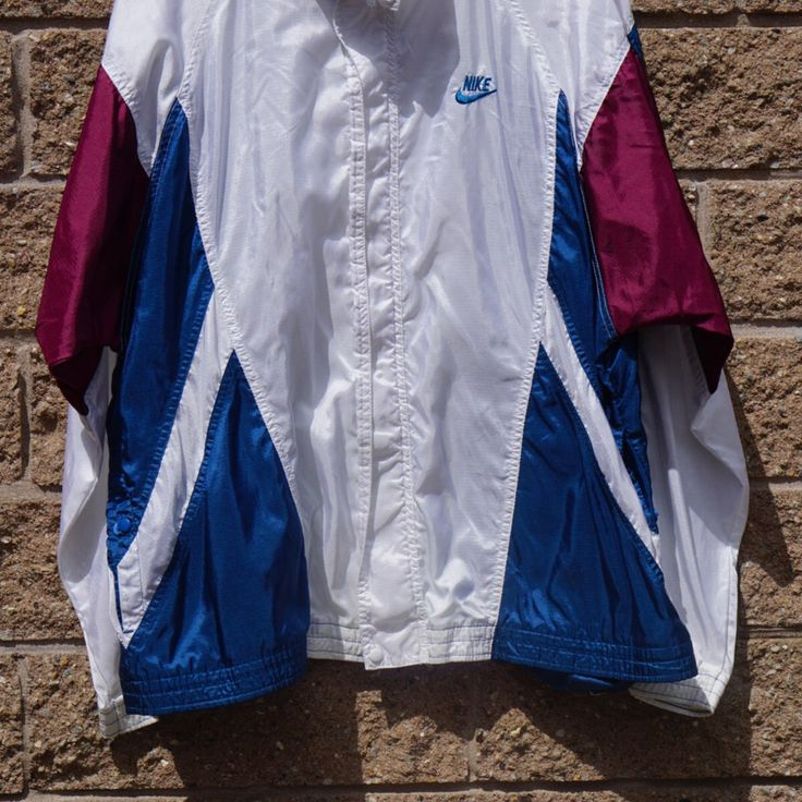 NIKE ORIGINAL WINDBREAKER