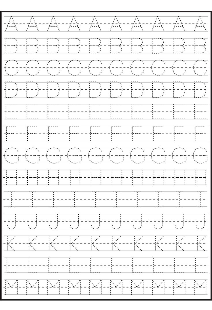 Workbooks lowercase letter tracing worksheets free : 129 best Kids Activity Alphabet images on Pinterest   Shelters ...
