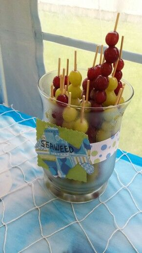 25 Best Ideas About Sea Baby Showers On Pinterest Under