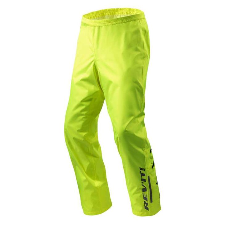 Pantalon de pluie moto Rev'it ACID H2O HI VIS