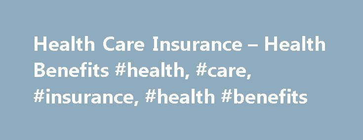 Best health insurance options