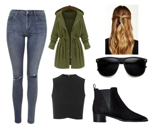 Casual by earlezy on Polyvore