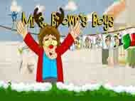 Free Streaming Video Mrs. Brown's Boys Season 3 Episode 10 (Full Video) Mrs. Brown's Boys Season 3 Episode 10 - Mammy Christmas Summary: It may be a time for peace and goodwill, but there is trouble brewing in the Brown household this Christmas. Cathy takes exception to having her mother opening her mail and instigates a clever plan for revenge. Agnes is shocked when the annual nativity play is cancelled. She vows to stage her own Christmas play.
