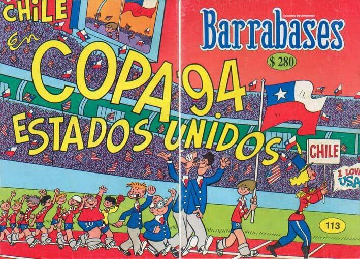 Mundial 94