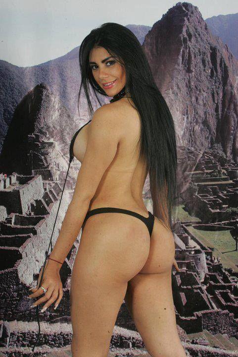 fotos de culos peruanos milfsex