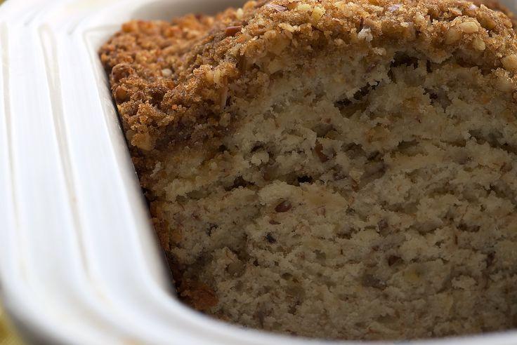 Jewish Coffee Cake With Cake Mix And Sour Cream