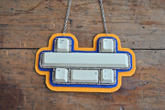 Spiritfire Designs sustainable fashion Statement Necklaces